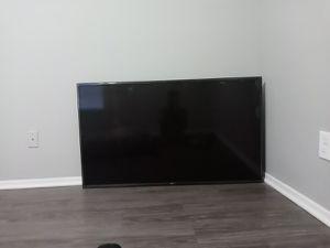 55inUHD LG. SmartTV for Sale in Dallas, TX