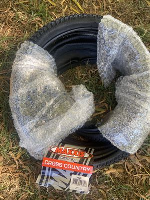 Maxxis Mountain Bike Tires for Sale in San Diego, CA