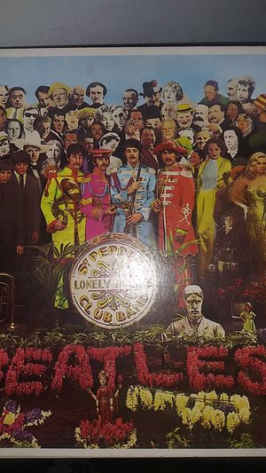 The Beatles record for Sale in Queens, NY
