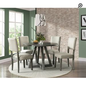 5 Piece Dining Set for Sale in Los Angeles, CA