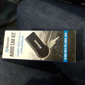 Handsfree Bluetooth adapter for Sale in El Cajon, CA