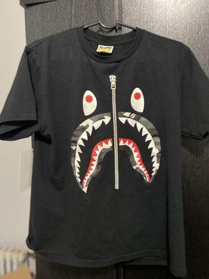Bathing Ape shirt (Bape) for Sale in Jersey City, NJ