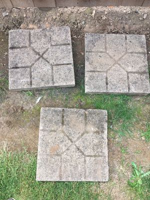 Stepping stones for Sale in Gresham, OR