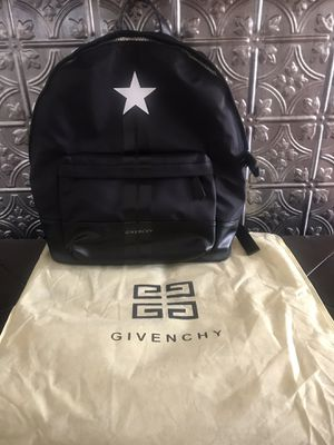 Givenchy Backpack for Sale in Tampa, FL