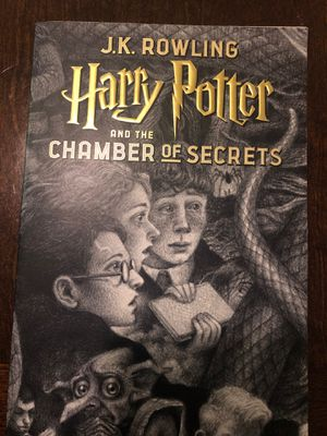Harry Potter and the Chamber of Secrets for Sale in San Rafael, CA
