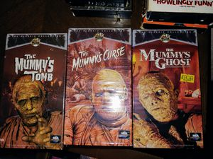 Mummys curse for Sale in Chicago, IL