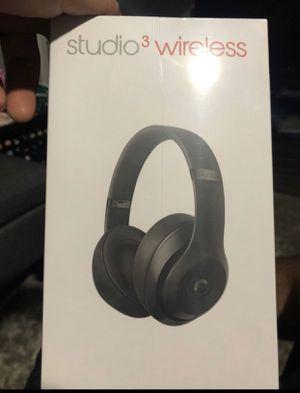 Beats Studio 3 for Sale in Chicago, IL