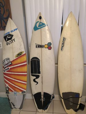 Surfboards for Sale in Hillsboro Beach, FL