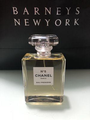 Chanel n5 perfume for Sale in Queens, NY