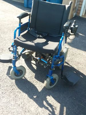 Used powerchair for Sale in NEW SALEM BRO, PA