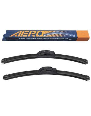 "NIB AERO 21"" + 19"" OEM Beam Windshield Wiper Blades for Sale in San Diego, CA"