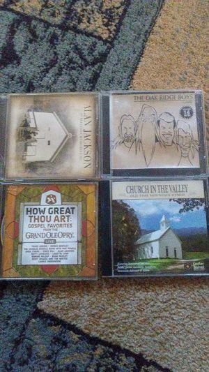 Gospel cds for Sale in Dixon, MO