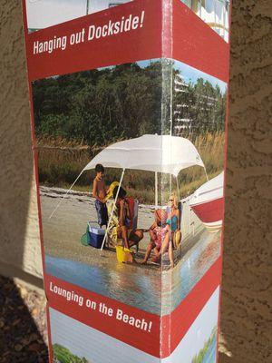 Beach/Boat Shade Umbrella for Sale in Sun City, AZ