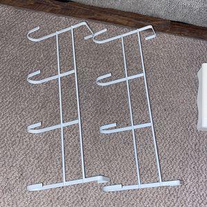 Free Over The Door Racks for Sale in Clovis, CA