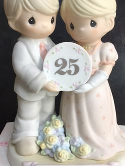 Precious Moments Anniversary Figurines for Sale in Claremont,  CA