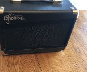 Esteban G10 Guitar Amp for Sale in Lehigh Acres,  FL