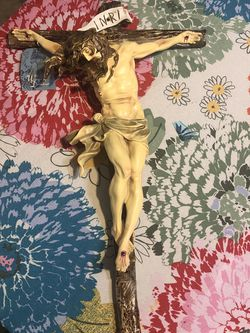 Wings Of Devotion Cross for Sale in Riverside,  CA