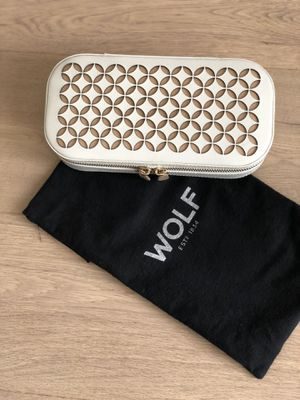 WOLF - Traveling Jewelry Case for Sale in Mission Viejo, CA