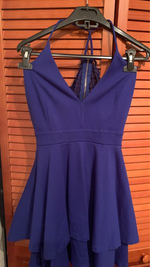 Blue dress for Sale in Miami, FL