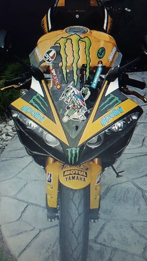 2008 Yamaha R1 for Sale in Edgecomb, ME