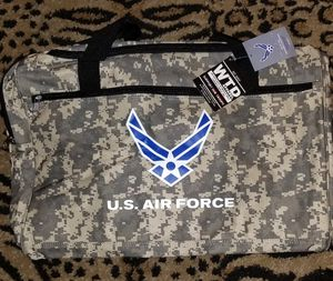 USAF Duffle Bag for Sale in San Dimas, CA