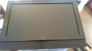 Vizio 32 inch tv without stand. Can provide wall arm mount for Sale in Santa Monica, CA