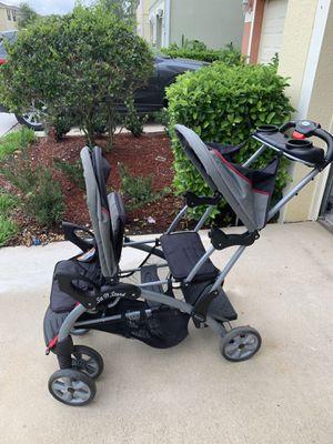 Stroller double for Sale in Orlando, FL