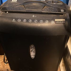 Paper Shredder for Sale in Winton, CA