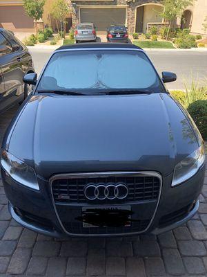 2009 Audi A4 Cabriolet for Sale in Las Vegas, NV