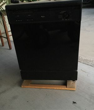 Dishwasher for Sale in Chino, CA