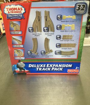 Thomas&Friends Trackmaster Railway for Sale in Matawan, NJ
