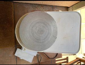 Pottery wheel for Sale in Whittier, CA