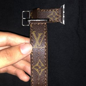 Louis Vuitton Apple Watch Band for Sale in Houston, TX