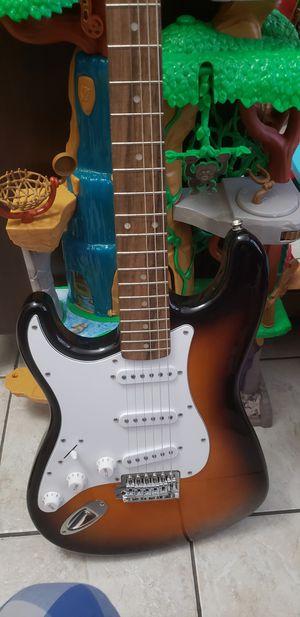 Fender lefty guitar for Sale in Orlando, FL