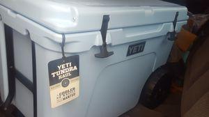 Yeti hauler (Lt Blue) for Sale in Dallas, TX