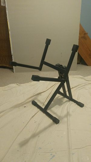 Guitar Amp Stand for Sale in West Milford, NJ