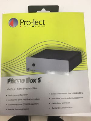 Phono Preamp for Sale in Chula Vista, CA
