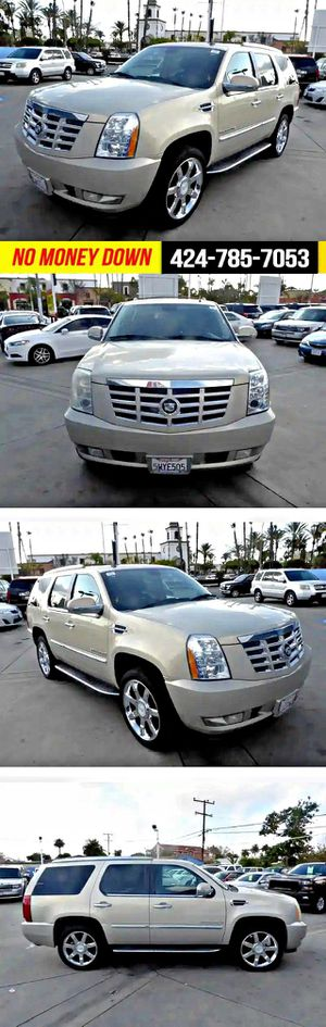 2007 Cadillac EscaladeAWD 137k for Sale in South Gate, CA