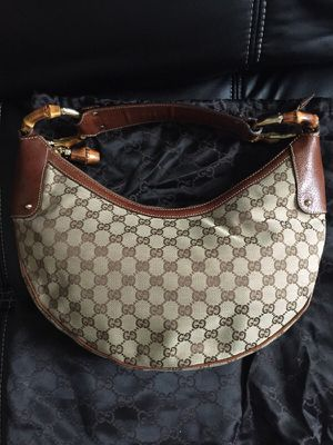 Authentic Gucci Hobo Purse $500 for Sale in Seattle, WA