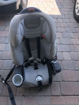 Booster Car seat for Sale in Port St. Lucie, FL