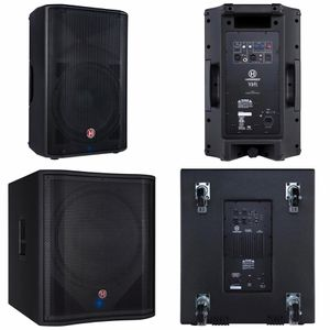 Pro Audio System Package for Sale in Houston, TX