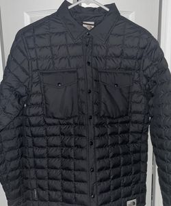 The North Face Eco Thermoball Jacket TNF Black $199 NEW for Sale in Monroe,  MI