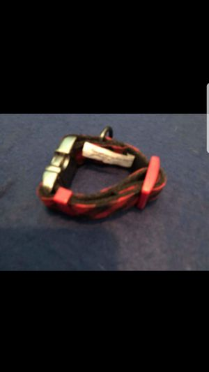 Red Checkered Dog Collar for Sale in Stratford, CT