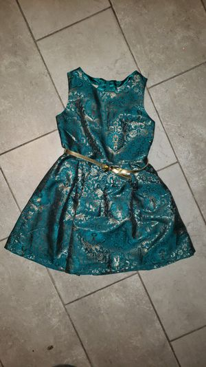 Girls dress Size 10/12 for Sale in Ceres, CA