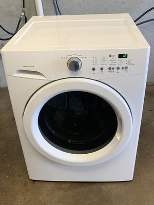 KENMORE FRONT LOAD WASHER for Sale in Irving, TX