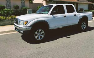 Quick 2003 Toyota Tacoma for Sale in New York, NY