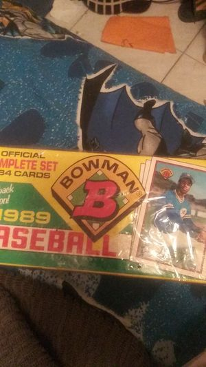 Baseball cards for Sale in Miami Gardens, FL