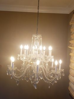 Chandelier And Wall Scones for Sale in Hicksville,  NY