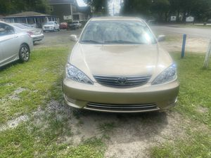 I'm selling 2005 Toyota Camry for Sale in Summerville, SC