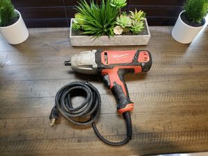 Milwaukee 1/2 Impact Wrench for Sale in Dallas, TX
